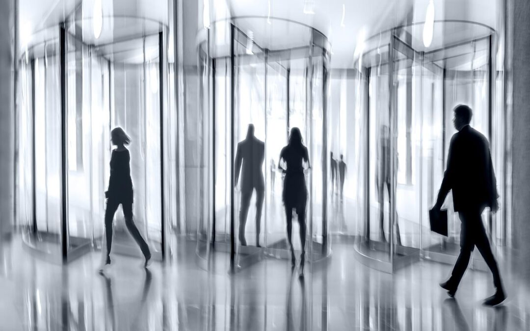 Inbound vs. Outbound – The Revolving Door of Marketing