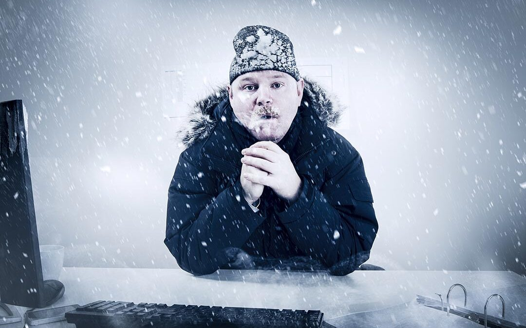 Winter Advisory  – Ways to Thaw Your Cold Internet Marketing