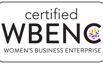GMCI Becomes Certified Women's Business Enterprise